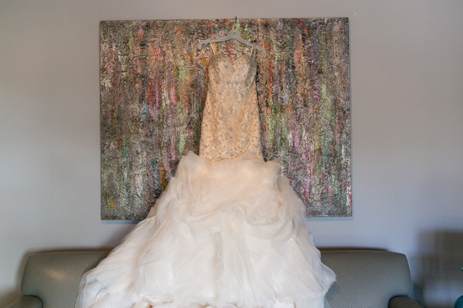 Fiore Couture Real Wedding From Henry Chen | PreOwnedWeddingDresses.com
