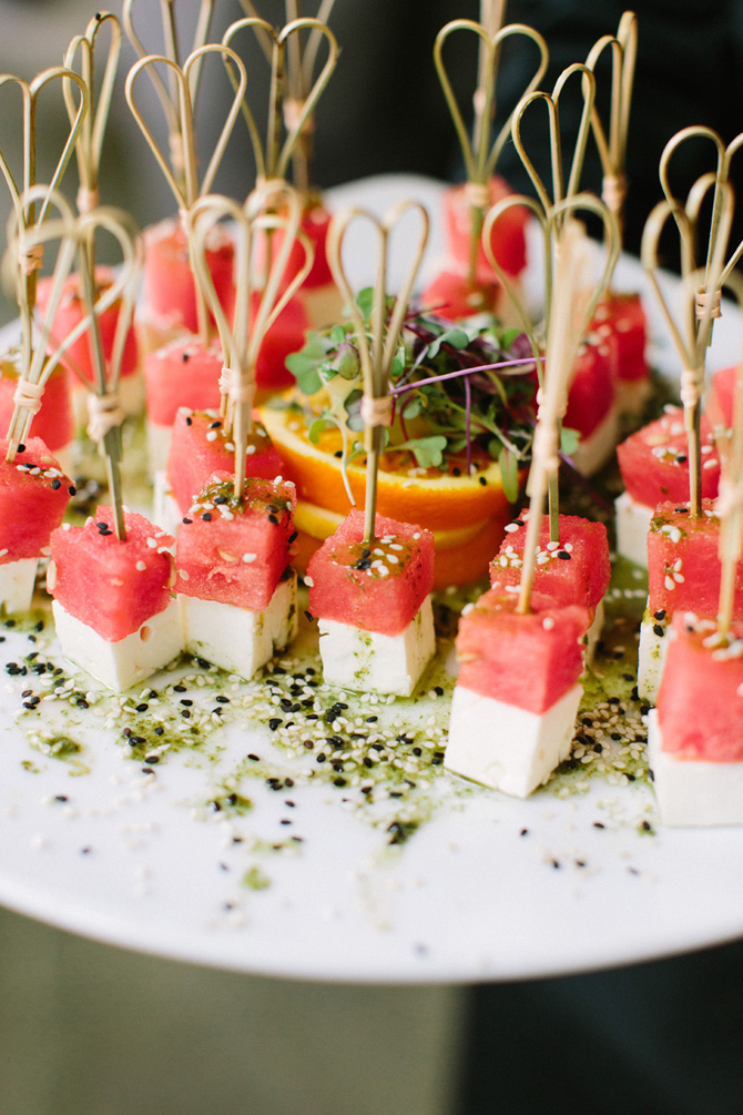 20 Fun Midnight Snack Ideas For Your Wedding Preowned