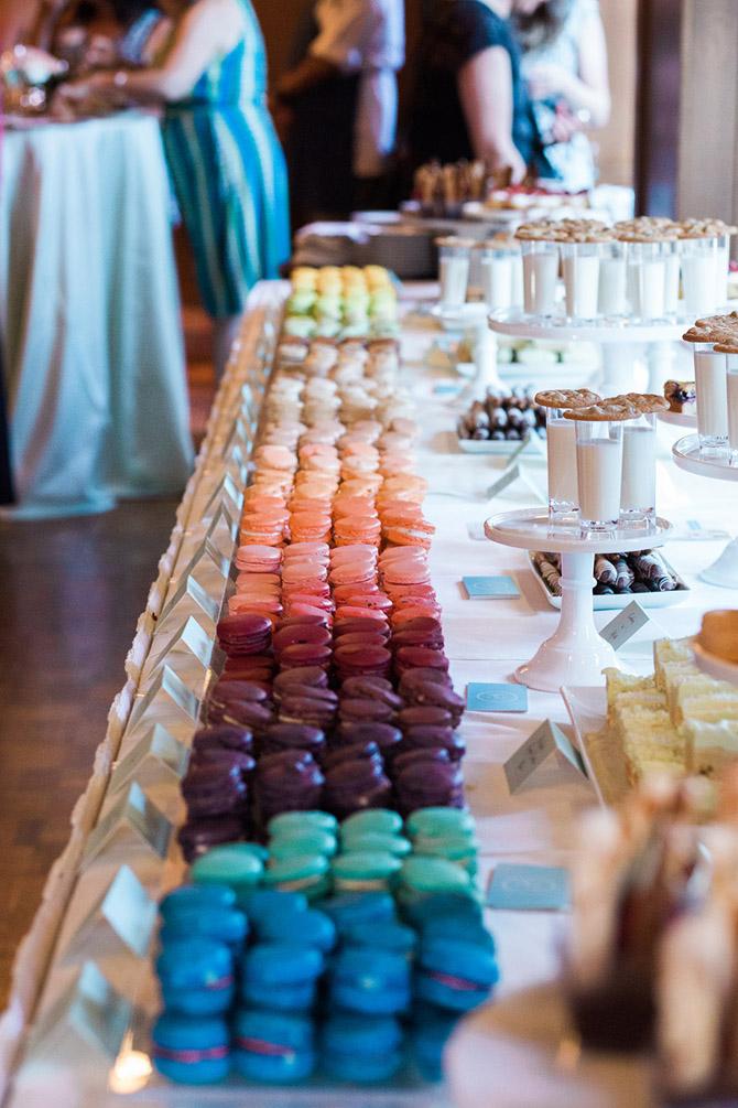 Yummy Midnight Snack Ideas | PreOwnedWeddingDresses.com