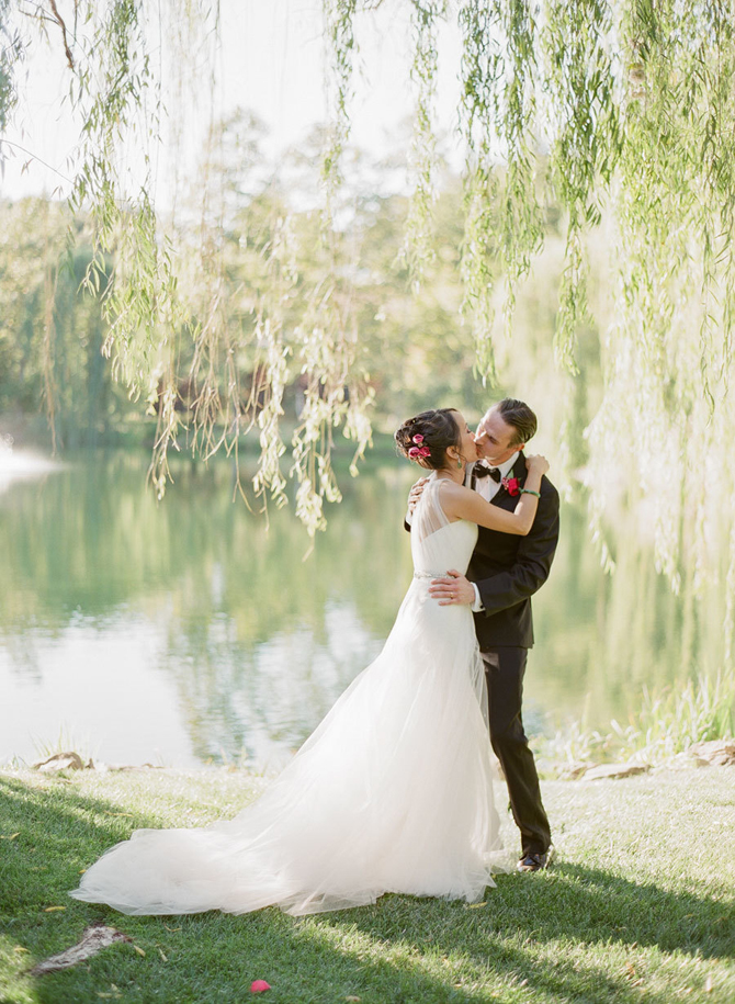 Most Romantic Wedding Ceremonies | PreOwnedWeddingDresses.com