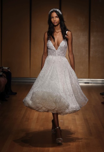 Inbal Dror Fall 2017 Wedding Dresses