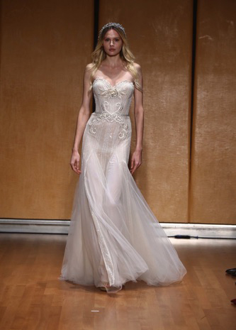 Inbal Dror Fall 2017