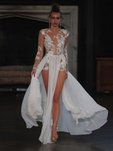 Berta Fall 2017 Wedding Dresses