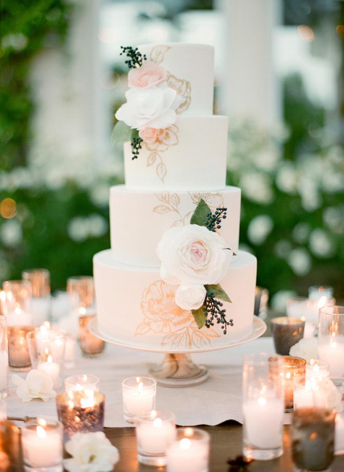 Wedding Reception Candles Ideas | PreOwnedWeddingDresses.com