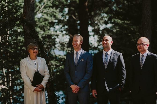 Galia Lahav Real Wedding From Brandon Scott Photography | PreOwnedWeddingDresses.com