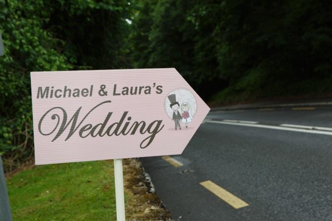 Inbal Dror Real Wedding From Healy Remington | PreOwnedWeddingDresses.com