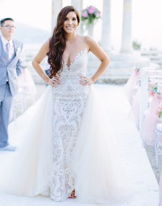 Berta bridal wedding dress | PreOwnedWeddingDresses.com