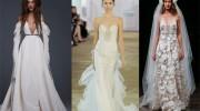 2017 Wedding Dress Trends