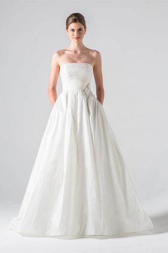anne barge clover wedding dress
