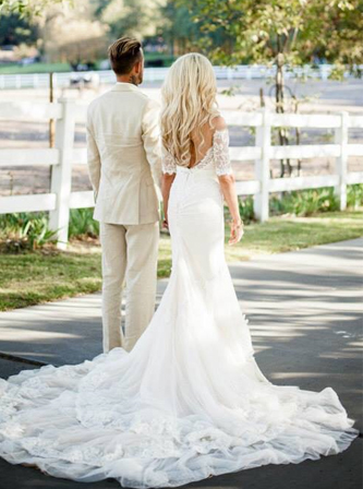 used Inbal Dror Wedding Dress for sale