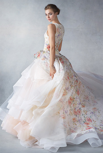 Unique Wedding Dresses For Your One Of A Kind Day | PreOwned Wedding ...
