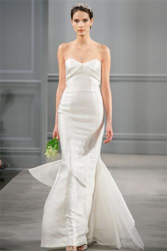 monique lhuillier isla wedding dress
