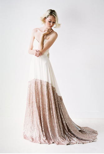 Truvelle Sierra wedding dress |PreOwnedWeddingDresses.com