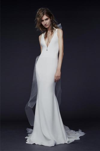 vera wang priscilla wedding dress