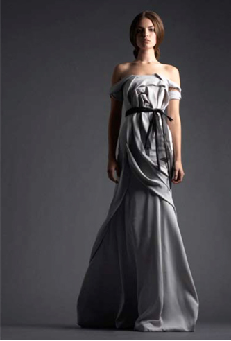 Vicente Villarin 08126 wedding dress | PreOwnedWeddingDresses.com