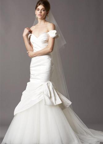 watters wedding dress for sale