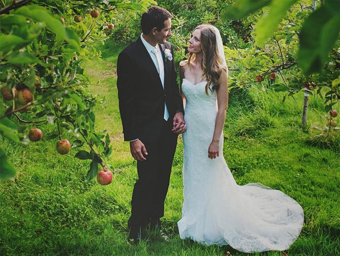 used monique lhuillier emma wedding dress