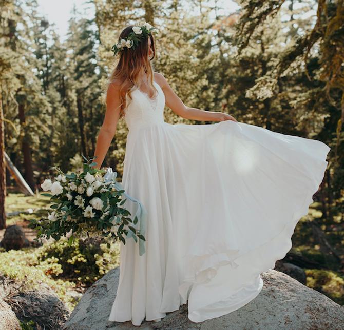 rue de seine wedding dresses for sale