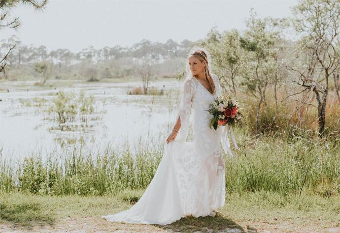 rue due seine zepplin wedding dress