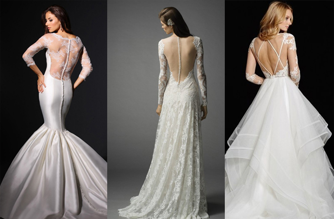 Used Wedding Gowns For    :