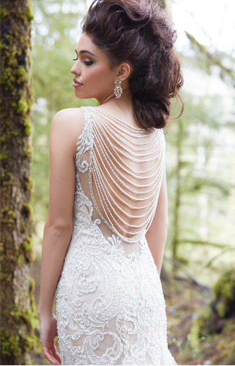 allure c388 wedding dress