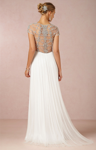 Catherine Deane Tallulah Wedding Dress