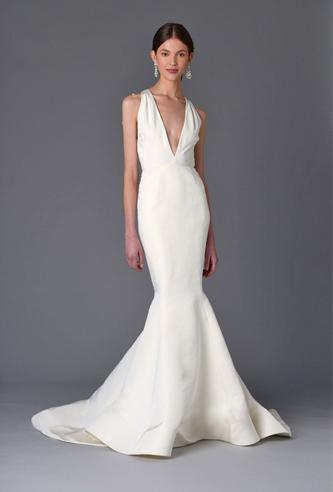 Marchesa Wisteria Wedding Dress