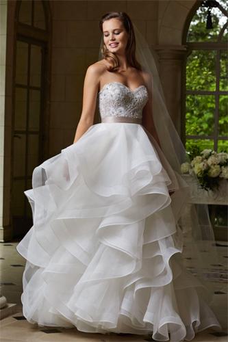wtoo nori wedding dress