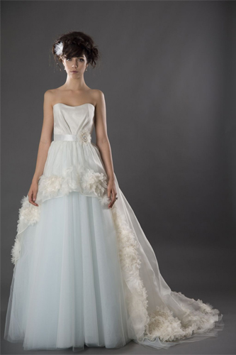 cocoe voci arma wedding dress