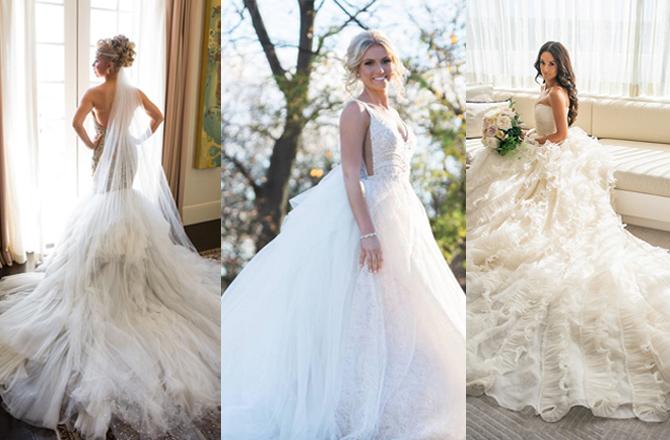 Glamorous Wedding Dresses | PreOwned Wedding Dresses