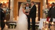 galia lahav real wedding