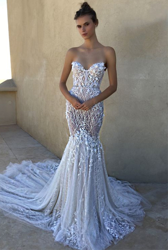 berta 17-110 wedding dress for sale