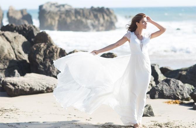 christos cr119 wedding dress for sale