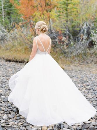hayley paige dori wedding dress for sale
