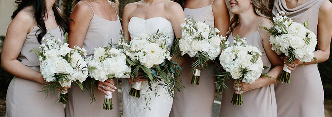 5 budget friendly wedding bouquet ideas