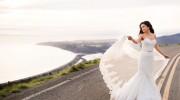 enzoani dakota wedding dress for sale