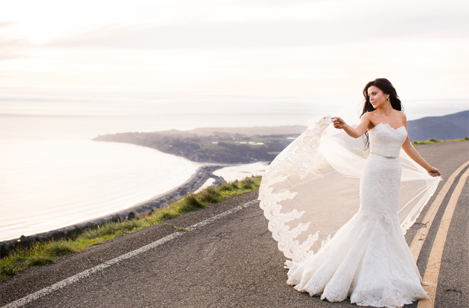enzoani dakota wedding dress for sale