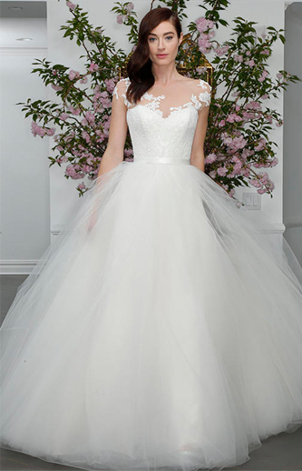 Romona Keveza L6105 wedding dress for sale