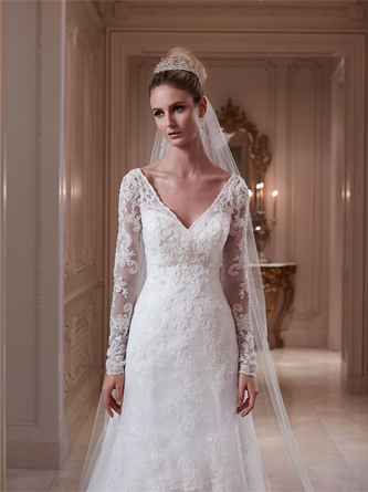 casablanca wedding dress for sale