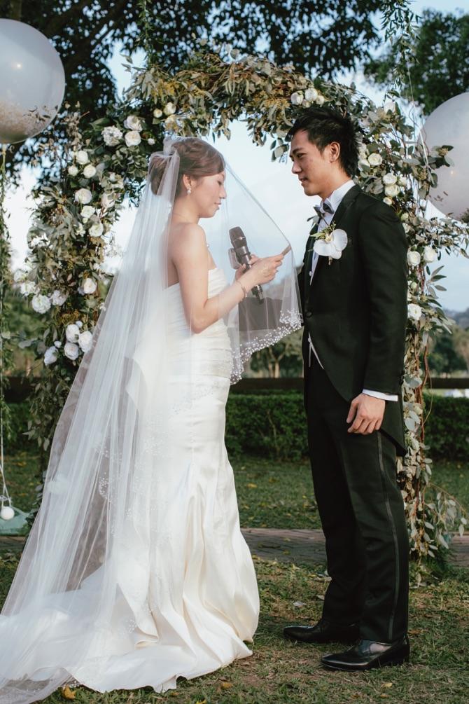 Oscar De La Renta Real Wedding From Mary Ann Art Photography