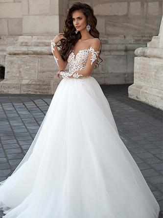 Milla Nova wedding dress for sale