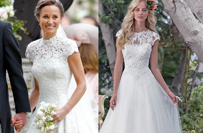 get pippa middleton s wedding dress style preowned wedding dresses pippa middleton s wedding dress style