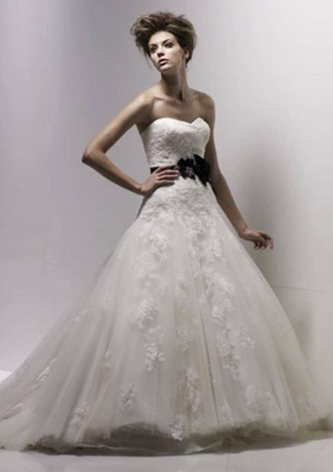 preowned enzoani fatima wedding dress