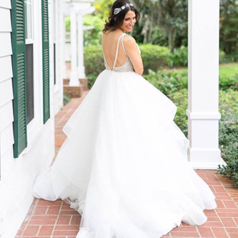 Should i clean or preserve my wedding dress preowned for Why preserve wedding dress