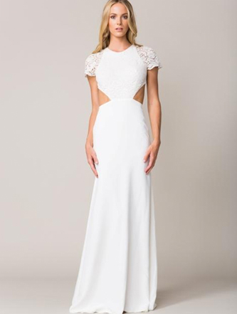 sarah seven orleans wedding dress