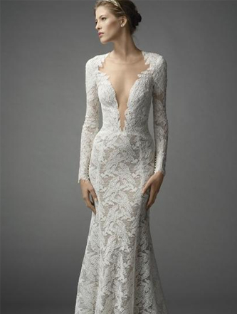 watters aziza wedding dress