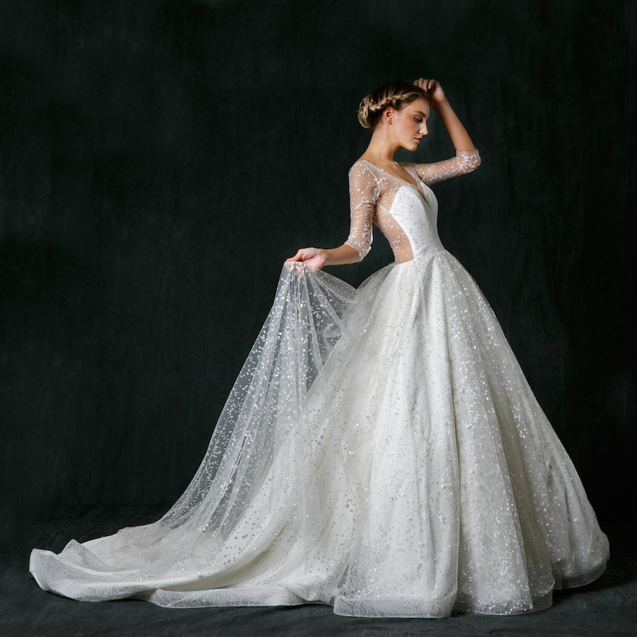 nannette by sareh nouri wedding gown