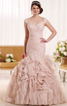essense of australia wedding dress for sale