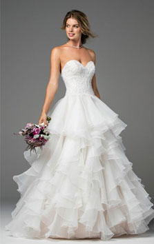 Wtoo wedding dress for sale