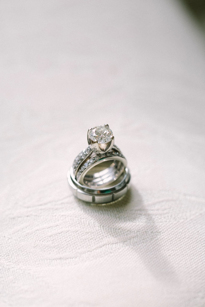 The story of a wedding dress bought and sold on PreOwnedWeddingDresses.com